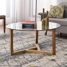 oak coffee tables accent tables