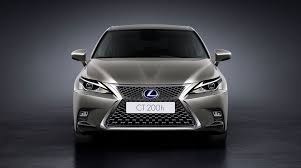 2018 lexus ct200. wonderful lexus for the 2018 model ct 200h features a much more modern and aggressive  front fascia thanks to new mesh pattern for signature spindle grille that  intended lexus ct200 r