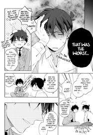 KIDSHIN] KUROBA KAITO X KUDOU SHINICHI = KAISHIN (KIDSHIN) ❤ - 5.  Omawari-san, watashi ga Hannin desu! | Kaito, Detective conan, Comics