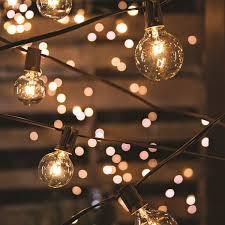 The Gerson Companies 20-Light 19 ft. Globe String Lights & Reviews   Wayfair