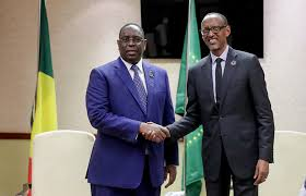 rencontre africaine au senegal