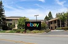 Ebay corporate office The Big Comfy Couch Ebay Headquarters In San Jose California Alamy Ebay Wikipedia
