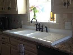 86 best home kitchen vintage drainboard sink images