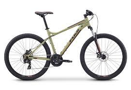 Fuji Mountain Bike Size Chart Fuji Bikes Nevada 27 5 1 9