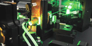 femtosecond chemistry. graphical abstract: femtosecond lasers in gas phase chemistry