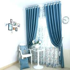 Best Curtains For Bedroom Curtain Blue Panels Navy Curtains Bedroom ...
