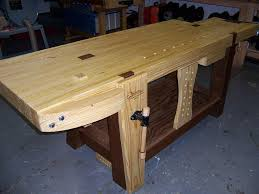 Take A Look A Roubo For 2010  Popular Woodworking MagazineRoubo Woodworking Bench