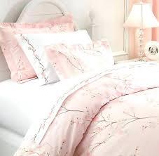 cherry blossom bed set cherry blossom comforter pink bedding set king cherry blossom bed set queen