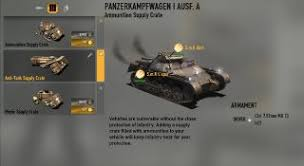 Vehicles Official Heroes Generals Wiki