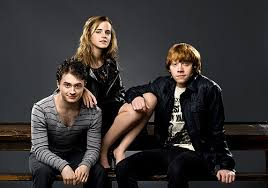 rupert grint and emma watson and daniel radcliffe then and now. Simple And Harry Potter Trio Who Ever Told You Emma Watson Rupert Grint And Daniel  Radcliffe  On Grint And Watson Then Now G