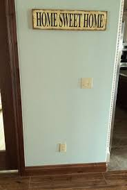 sea salt paint colorThe 1 Rule of Thumb for picking the right paint color for your