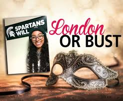 london or bust t nia burse to take shakespeare training in london the westwood shakespeare young company and westwood s voices in motion will be traveling to london for training along a michigan state university
