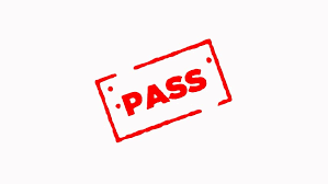 Pass Signed With Red Ink Stock Footage Video 100 Royalty Free 24052888 Shutterstock