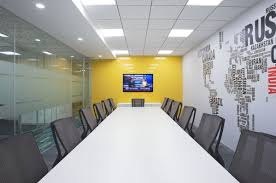 modern office design. Small Modern Office Design Conference Area C