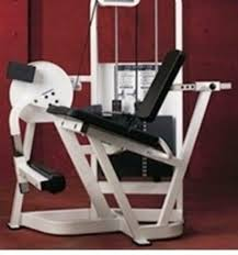 mercial gym equipment