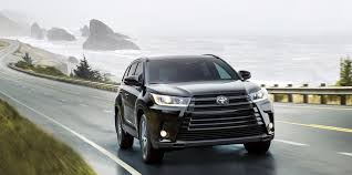 2018 toyota 7 seater. exellent seater toyota highlander in midnight black metallic  available 7 seater suv to 2018 toyota seater