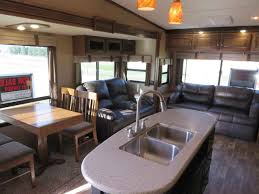 2015 Grand Design Reflection 337rls 2015 Used Grand Design Reflection 337rls Fifth Wheel In