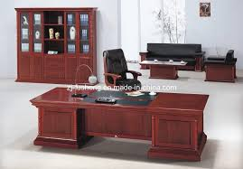 wooden office tables. Wooden Office Table And Chair Set Including Storage Cabinet Tables