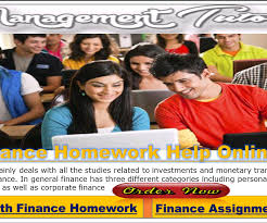 financial management assignment topics finance assignment help  finance homework help online helping students to achieve a promising career