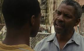 Movie Quotes About Life Awesome Fences Best Quotes 'Life Don't Owe You Nothing'