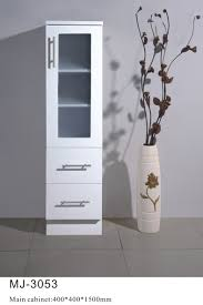 White Bathroom Cabinet White Bathroom Furniture Storage Raya Furniture