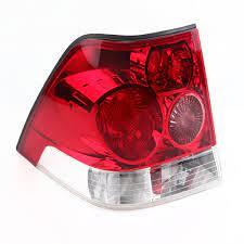Opel Astra H (NB) Sedan Sol Arka Stop Lambası