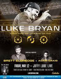 Jiffy Lube Live Seating Chart Luke Bryan Luke Bryan Jiffy Lube Live 2018 Amc Theaters Woodlands Tx