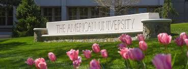 <b>Printing</b>   <b>American</b> University, Washington, DC