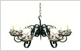 chandeliers hanging heavy chandelier hang a or light ceiling hook for ha