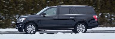Powerful, Capable 2018 Ford Expedition Review - Consumer Reports