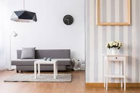 Apartment Design Problems How To Fix Old Paint Ugly Pipes And More Delectable Apartment Interior Design Painting