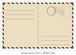 Vintage Postcards Templates Vintage Postcard Images Stock Photos Vectors Shutterstock