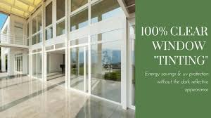 Even Clear Llumar And Vista Window Tinting Provide The UV Blocking Magnificent Interior Window Tinting Home Property