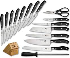 Best Japanese Kitchen Knives 2017  PCN ChefKitchen Knives Set
