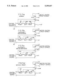 patent us5299617 breakaway roll up door google patents patent drawing