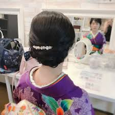 Moriyama Mamiさんのヘアスタイル 結婚式参列のお客様ご来