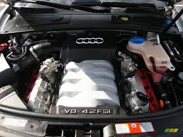 2008 Audi A6 4.2 FSI quattro related infomation,specifications ...