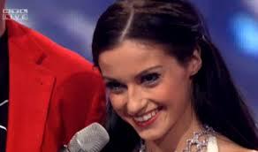 """Halbfinale der RTL-Erfolgsshow """"Das Supertalent"""" – Emilia Arata, eine hübsche Britin mit ganz viel Sex Appeal und Talent! - Emilia-Arata-Supertalent-Halbfinale_5"""
