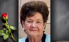 Obituary: Ida June Carpenter | The Daily Courier | Prescott, AZ