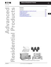 tab 04 advanced residential products by greg campbell issuu