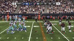 nfl 2018 week 5 dallas cowboys vs houston texans full game madden nfl 19 ps4 pro hd platanogames network