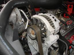 how to replace an alternator 7 steps (with pictures) 91 Camaro Alternator Wiring how to replace an alternator 91 camaro alternator wiring