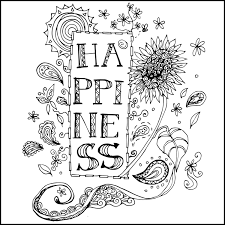 il_fullxfull.936519448_exx5 12 scribble cards meditative coloring pages for adults teens on scribbles coloring book