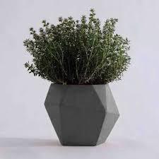 Different types cheap flower pots wholesale