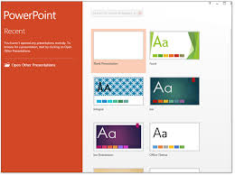 Making Posters With Powerpoint Getting Started With Powerpoint And Adobe Indesign