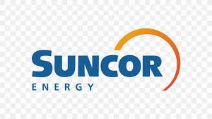 Logo Suncor Energy Norge As Company Brand Png 1068x601px