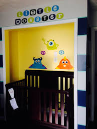 bedroom ideas baby room decorating. monster inc nursery bedroom ideas baby room decorating