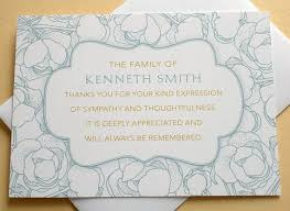 Funeral Words For Cards Stunning 48 Best Memorial Service Images On Pinterest Sympathy Thank You
