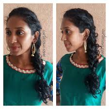 Indian Hair Style quick hairstyle ideas for indian naturally curly and wavy hair 1807 by wearticles.com