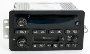 impala stereo wiring